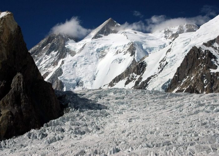 gasherbrum 2 Climbing