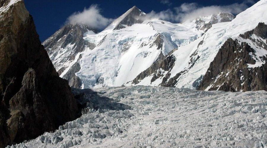 gasherbrum 2 Climbing