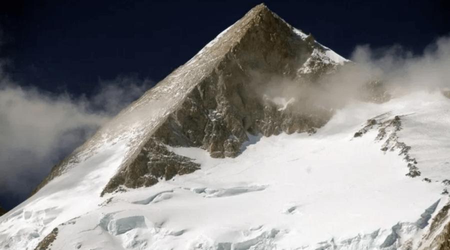 Gasherbrum II Klettern