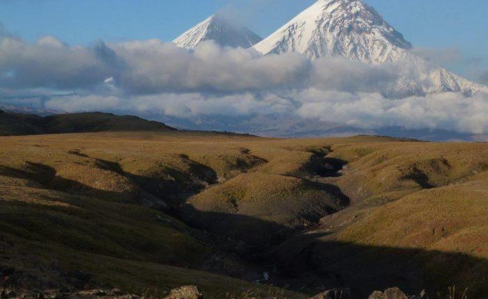 Trekking Kamtschatka