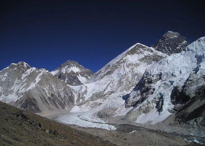 K2 Peak Short Version