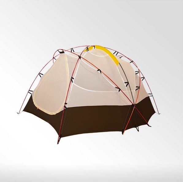 HOHENBERGSTEIGEN Kailas alpine tent 00