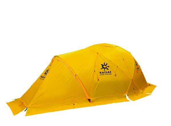HOHENBERGSTEIGEN Kailas alpine tent 01