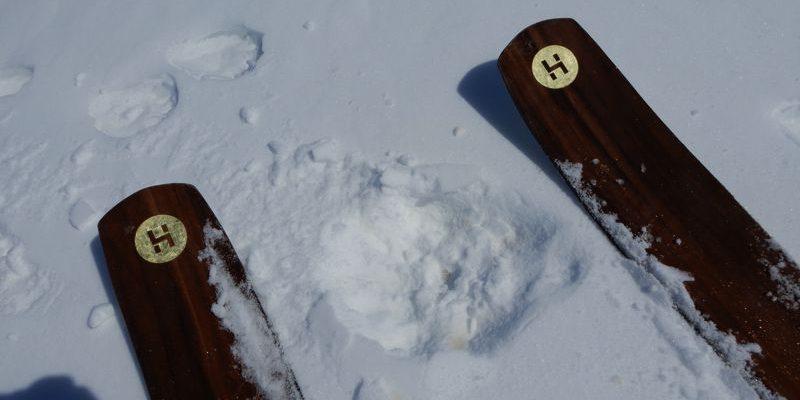 Hohenbergsteigen Skitour Kamtschatka 16