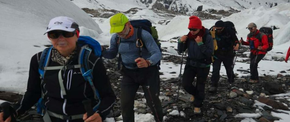 10 Excursion K2 Basecamp