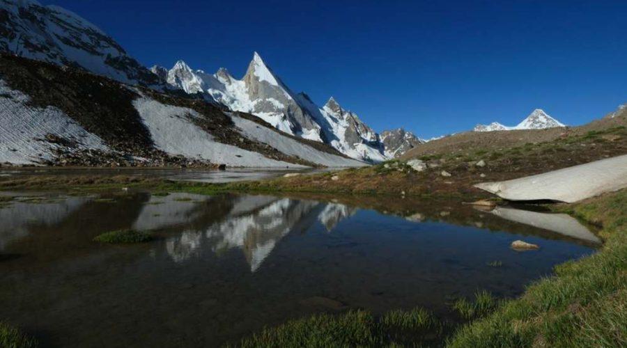 13 Laila Peak
